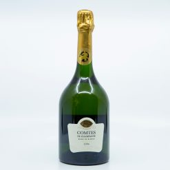 Comtes de Champagne blanc de blanc